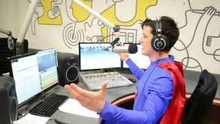 Download RADISTAI užima Radiocentro eterį! Video