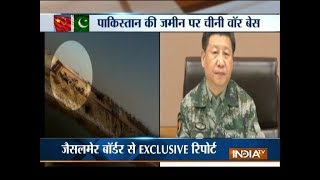 Download Is Pakistan,China are planning a war with India? Video
