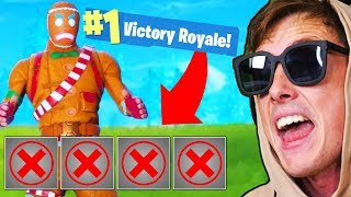 Download WINNING FORTNITE WITH NOTHING Challenge! Video