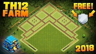 free trophies clash of clans