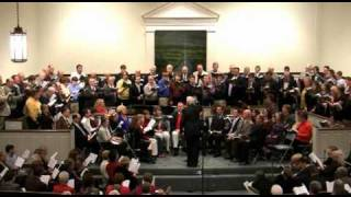 Download My God Is Able - Tracey Phillips - Eloise Phillips Celebration Gospel Choir Video