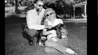 Download Marilyn Monroe & Arthur Miller - Paparazzi At The Miller's Residence 1956 Video