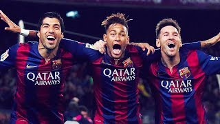 Download What makes Barcelona's MSN the best trio of all time? - Oh My Goal Video