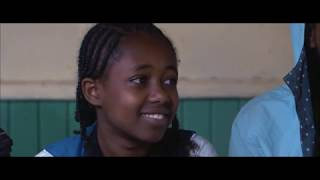 Download Meet Eden, Blen and Hareg: three Ethiopian girls who value their education Video