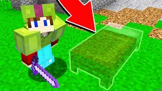 Download THE INVISIBLE MINECRAFT BED TROLL! (Bed Wars TROLL) Video