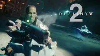 Download Destiny 2 - Сюжетный трейлер к запуску игры [RUS] Video