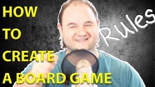 Download How to Create a Board Game - Basic Rules and Game Mechanics Video