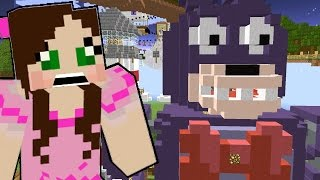 Download Minecraft: TERMINATE BONNIE MISSION - FIVE NIGHTS AT FREDDY'S - Custom Map Video