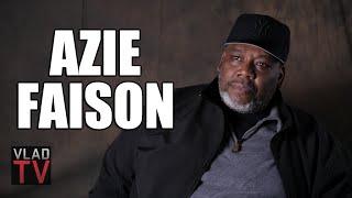 Download Azie Faison on Taking 50 Bricks of Coke from Dealer, Start of Crack Era in Harlem Video