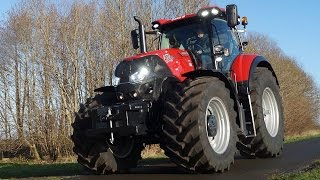 Download Testdrive Case-IH Optum 270 CVX onboard Trekkerweb eye catcher new primeur Video