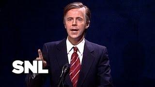 Download George Bush Debate - SNL Video
