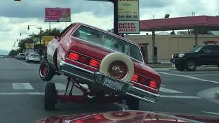 Download Utah Lowriders Cruising 9/23/17 Video