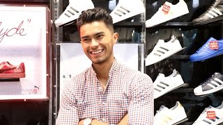Download Sneaker Shopping With Jose Zuniga - How to Build a Sneaker Collection with ONLY $200! Video