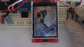 Download ILI9341 SD CARD Video