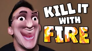 Download KILL IT WITH FIRE!!   Project Murphy Video