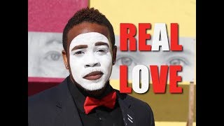 Download REAL LOVE | BLANCA :Official Mime Video Video