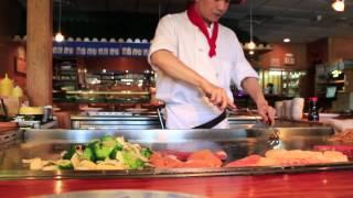 Download Hibachi chef live at nagoya Video