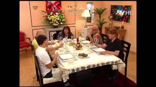 Download Carlos Cacho, Juan Carlos Ferrando, Miguel Ángel, Arturo Chumbe en El Cartel del Humor 01/07/2012 Video
