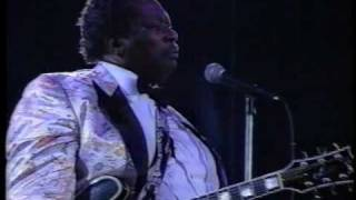 Download B.B. KING / All Over Again Video