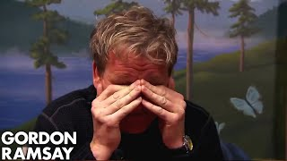 Download MOST MEMORABLE MOMENTS On Gordon Ramsay's Hotel Hell Video