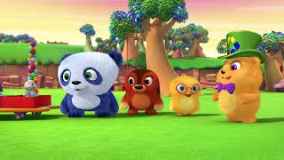 Download Ruff-Ruff, Tweet And Dave - A Recycling Adventure / An Egg Hunt Adventure Video