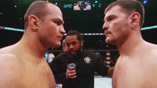 Download UFC 211: Miocic vs Dos Santos 2 - Who's the Baddest Man on the Planet Video