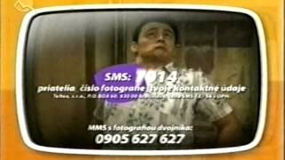 Download TV Markíza 2004 - Zbierka reklám Video
