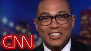 Download Don Lemon laughs off Trump's Ivanka comment Video