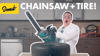 Download TIRES | How they Work | Science Garage Video
