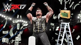 Download WWE MONEY IN THE BANK!! (WWE 2K17 My Career - Episode 11) Video