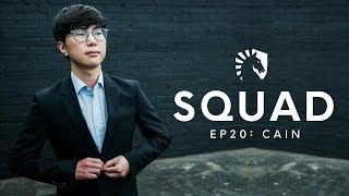 Download Why Cain is the Best Coach in the LCS | SQUAD S2 EP20 - Cain (Team Liquid vs GGS & CG) Video