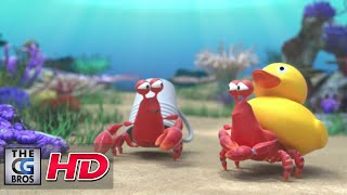 Download CGI 3D Animated Short: ″Shell Game″ - by Yishen Li Video