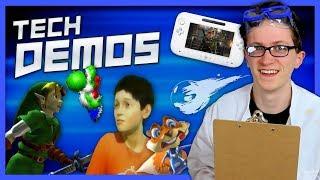 Download Tech Demos - Scott The Woz Video