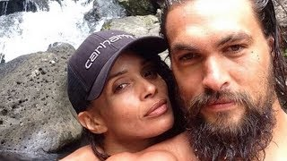 Download The Weirdest Things About Jason Momoa's Relationship Video