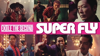 Download EXILE THE SECOND / SUPER FLY (from NEW ALBUM 「BORN TO BE WILD」) Video