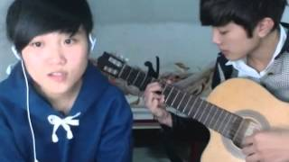 Download Proud of you - Guitar Classic cover ♥ Cực kì zt lun :x Video