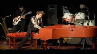 Download Lance Lipinsky's got the Blues Video