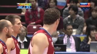 Download Волейбол Мужчины Большой Чемпионский Кубок Россия Бразилия 23 11 2013 Video