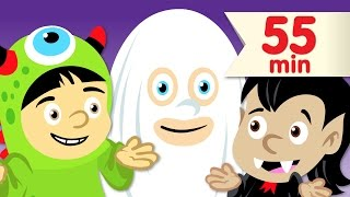 Download Who Took The Candy? | Halloween Songs + More Kids Songs | Super Simple Songs Video