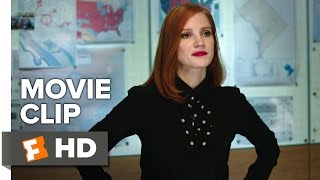 Download Miss Sloane Movie CLIP - Who's With Me? (2016) - Jessica Chastain Movie Video