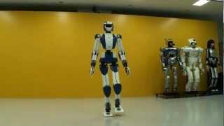 Download World's Top3 Humanoid Robots - Asimo vs HPR-4 vs NAO! Video