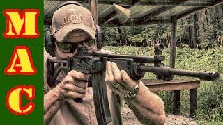 Download Israeli IMI Galil 5.56mm Rifle Video