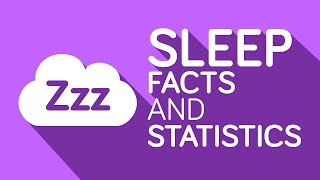 Download Sleep Facts and Statistics Video