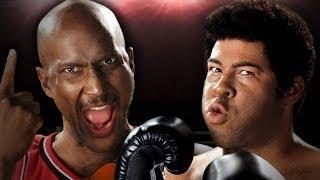 Download Michael Jordan vs Muhammad Ali. Epic Rap Battles of History Season 3. Video