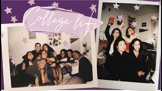 Download a ~ReeaAL~ week in the life at JOHNS HOPKINS UNIVERSITY (i go to college now?) Video