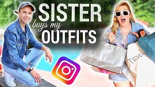 Download My Sister Buys My Outfits! Video