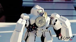 Download Robot Pro-Wrestling Dekinnoka!30 -Saaga VS Yogoroza- Video