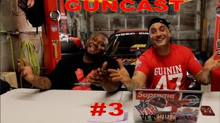 Download GUNCAST EP 3- AK47 GETS CRASHED INTO SMH!!!! Video