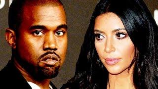 Download Kim Kardashian & Kanye West: Will They Divorce? Video