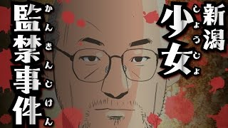 Download 【驚愕】新潟少女監禁事件!9年2ヶ月間の空白【恐怖の事件簿】 Video